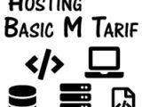 Hosting Basic M Tarif