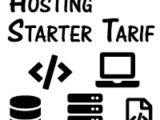 Hosting Starter Tarif